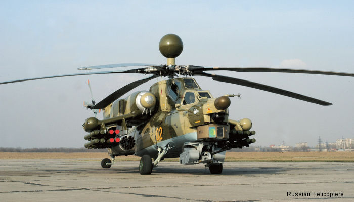 Russian Helicopters is taking part in the international military technology forum Army-2015, which runs from 16 to 19 June in Kubinka, Moscow Region.