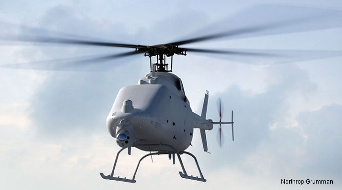 Northrop Grumman will highlight key programmes at the Australian International Air Show including unmanned aircraft systems (UAS) and intelligence, surveillance and reconnaissance (ISR)