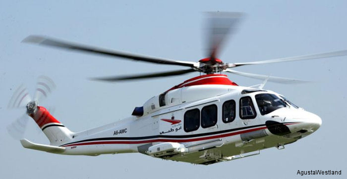 AgustaWestland an Abu Dhabi Aviation (ADA) announced are expanding its range of support solutions serving the growing fleet of AgustaWestland helicopters in the Middle East.