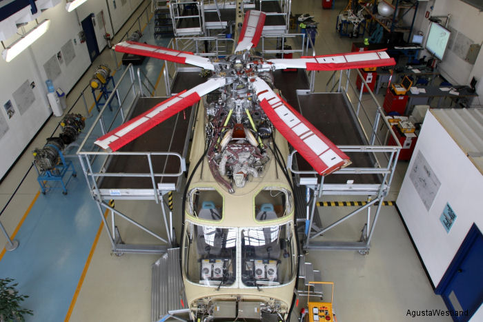 AgustaWestland Training Academy in Malaysia will receive an AW139 Maintenance Trainer Simulator later this year to enable airframe and avionics courses for customers in the region.