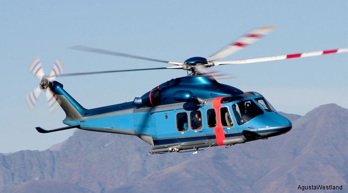 Mitsui Bussan announced signing of 3-year Basic Ordering Agreement for spare parts, ground support equipment, tools, technical assistance, training and additional services dedicated to Japan AW139s