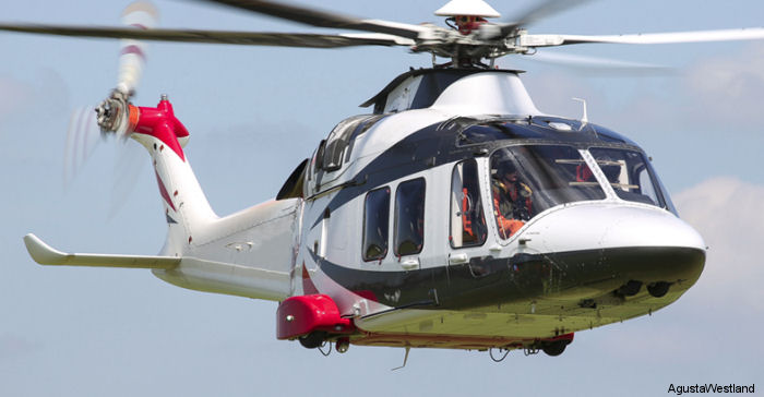 Specialist Aviation Services announce that England Lincolnshire and Nottinghamshire Air Ambulance will replace their MD902 helicopter with an AW169 next summer.