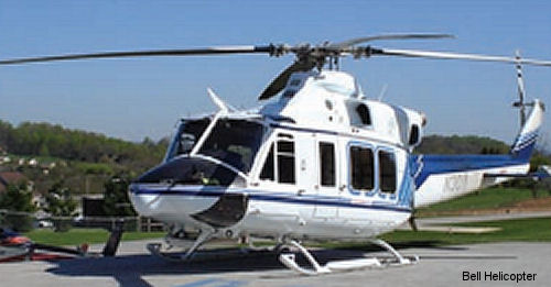 LORD Corporation has introduced a new 5-year/2,500-hour service life warranty for Bell Helicopter Model 412 hub elastomeric components.