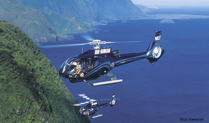Blue Hawaiian Receives FAA Safety Management System Status