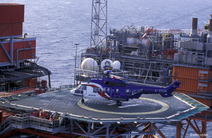 UK Civil Aviation Authority (CAA) announced at the Offshore Helicopter Safety Action Group (OHSAG) new proposals for operations to the 116 normally unattended offshore installations in the North Sea