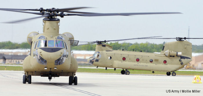 Kratos Awarded Contract Valued at $1.4 Million for MBRAT VIE CH-47F Chinook Avionics Training Systems