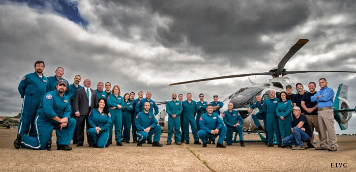 ETMC's Air 1 program is celebrating a milestone with 30 years of service to East Texas.