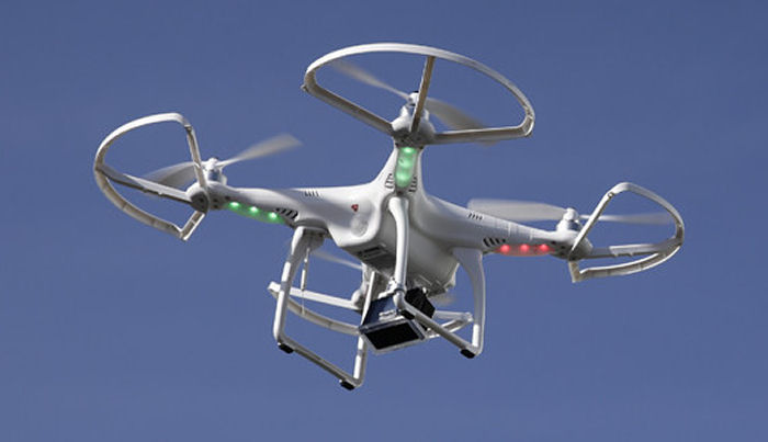 Federal Aviation Administration (FAA) announced new web-based registration process for owners of small unmanned aircraft (UAS) weighing between 0.55 and 55 pounds (250grams and 25Kgs)