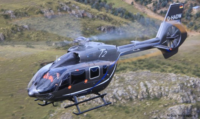 Waypoint Leasing, based in Ireland, has placed the first of its H145 orders on lease with Pacific Helicopters from Papua New Guinea to operate throughout the Asia-Pacific region