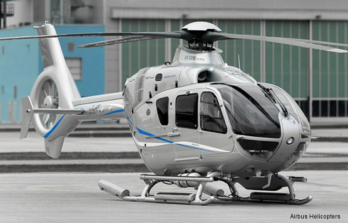 The EC135 is now the <a href=/database/model/1325/>H135</a>