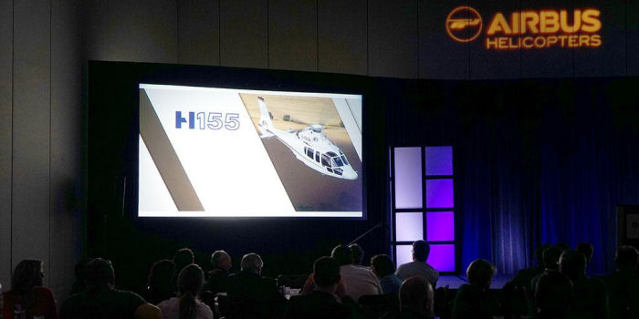 Airbus Helicopters introduces the H generation and reinforces customer satisfaction