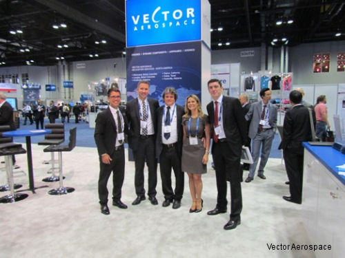 Vector Aerospace Helicopter Services North America (HS-NA) has signed an accordance to provide Rolls-Royce M250 engine overhaul support to Helisul Taxi Aereo Ltda from Brazil.