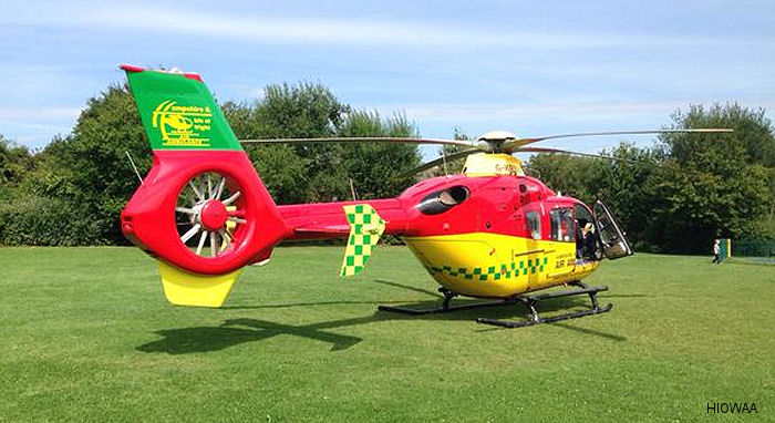 HIOWAA reaches 6000 missions