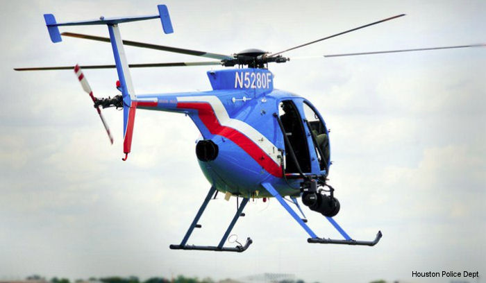 Keystone Turbine Services will provide engine maintenance, repair and overhaul (MRO) services for the City of Houston's Police Rolls-Royce Model 250-powered helicopters.