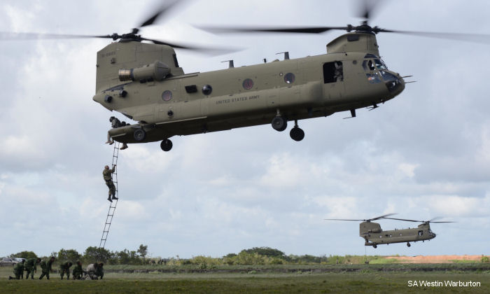 Belizean security forces and U.S. Army Joint Task Force-Bravo  partnered during Operation Caracol, a marijuana eradication mission throughout various sectors of Belize