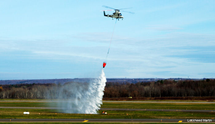 Lockheed Martin Conducts Collaborative Unmanned Systems Demonstration