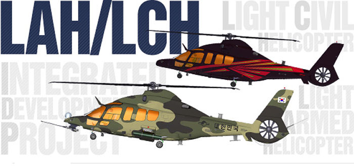 Long-time partners Airbus Helicopters and Korea Aerospace Industries (KAI) signed MoU to jointly market the Korean Light Civil Helicopter (LCH) and Light Armed Helicopter (LAH) globally.