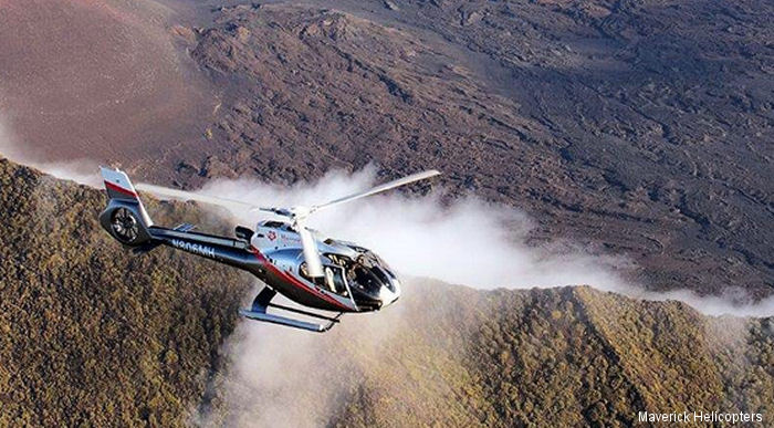 "In honor of National Aviation Day, the City of Las Vegas recognizes Maverick Helicopters for its aerial excursions by declaring today (Wednesday, Aug. 19, 2015) ""Maverick Helicopters Day."""
