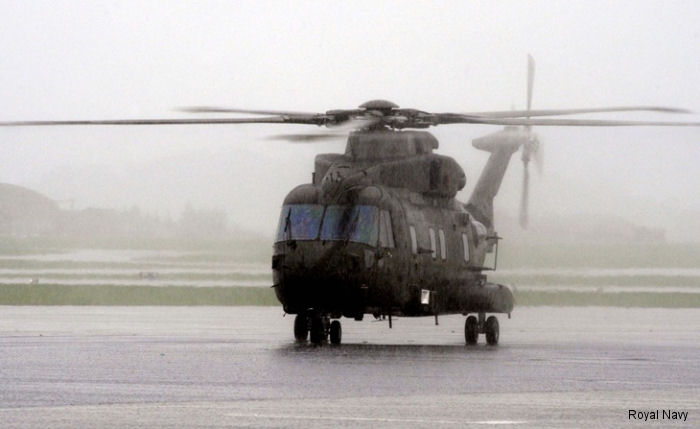 The iMk3 plugs the gap between the <a href=/database/modelorg/235/>Sea King</a> bowing out of service at the end of March and the arrival of the 'fully marinised' <a href=/database/model/1342/>Merlin Mk4</a> in late 2017,