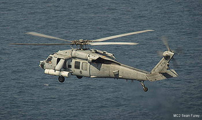 Northrop Grumman received a contract from the US Navy for the continued production of the AN/AES-1 Airborne Laser Mine Detection System (ALMDS) pod subsystems for the MH-60S Seahawk helicopter.
