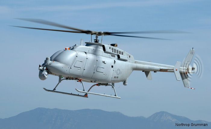 The US Navy and Northrop Grumman completed a successful land-based operational assessment (OA) with the unmanned, autonomous helicopter MQ-8C Fire Scout at Naval Base Point Mugu, California