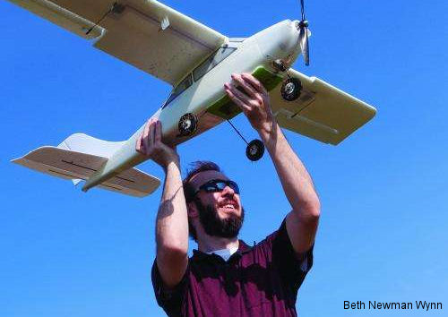 FAA Selects Mississippi State University Team As Center of Excellence for Unmanned Aircraft Systems