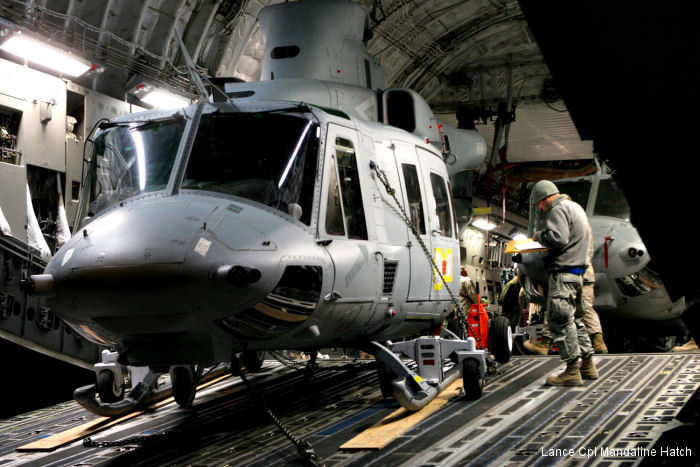 <a href=/database/modelorg/1081/>Bell UH-1Y </a> helicopter