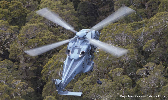 More than 2,000 New Zealand Defence Force military personnel supported by an array of naval, land, and air assets took part of Exercise Southern Katipo 2015 (SK15)