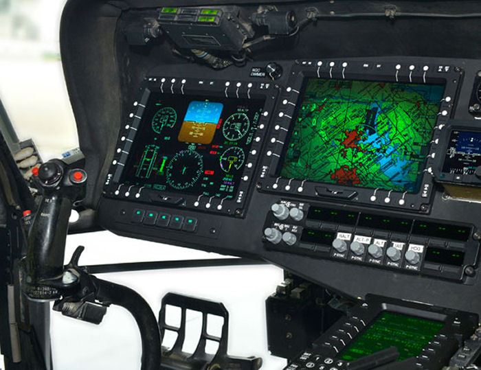 Rockwell Collins and the U.S. Naval Air Systems Command (NAVAIR) Air Combat Electronics Program Office (PMA209) are working in the Future Airborne Capability Environment (FACE) standard.