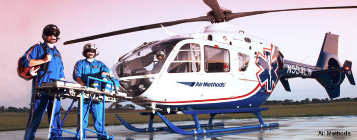 Ramco new software system version to streamline maintenance operations for largest air medical provider Air Methods