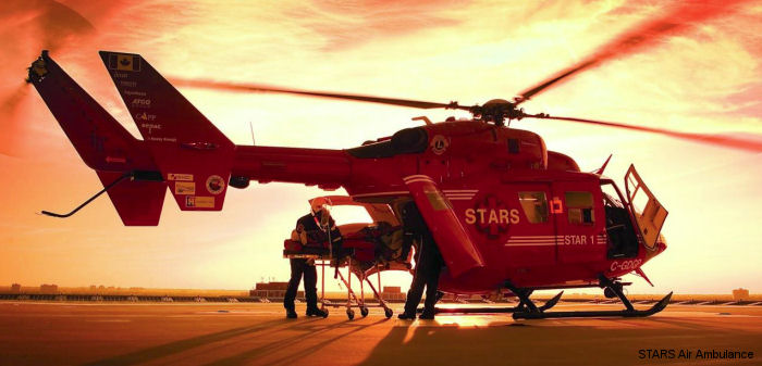 Viterra, Canada s grain industry leader, announce that it has partnered with STARS air ambulance to sponsor its 2016 calendar which will be available for purchase across Western Canada.