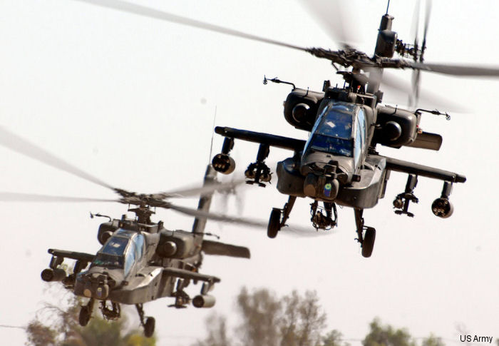 Raytheon awarded $35 million Stinger contract for Republic of Korea delivery systems to go aboard Apache helicopters