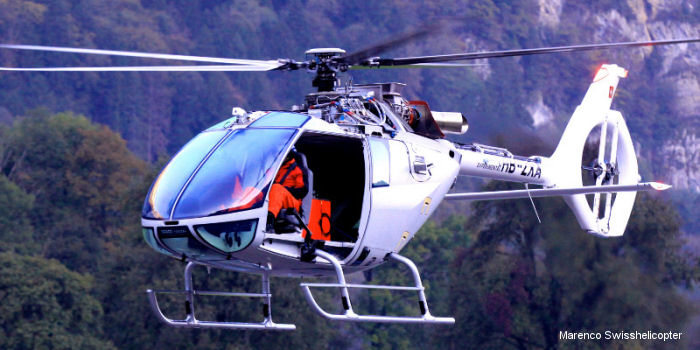 Marenco Swisshelicopter announced a third participation at the China Helicopter Exposition. 2015 edition will be held September 9-13 in Tianjin. Booth D419.