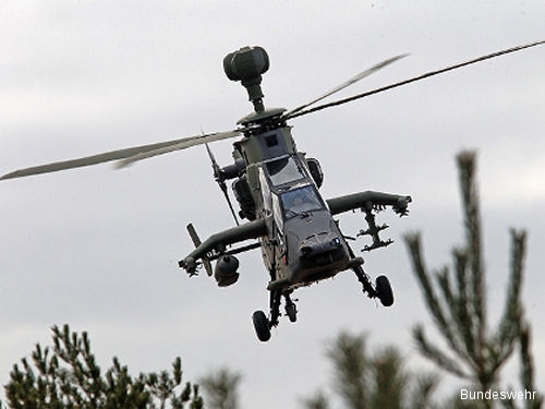 Thales expands Tiger helicopter training capabilities