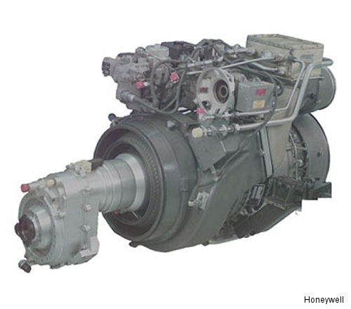 The Light Helicopter Turbine Engine Company (LHTEC) has been selected by Turkish Aerospace Industries (TAI) to provide engines for the Turkish Light Utility Helicopter (TLUH) programme.