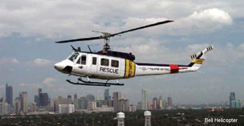 UH-1 Composite Main Rotor Blades Available