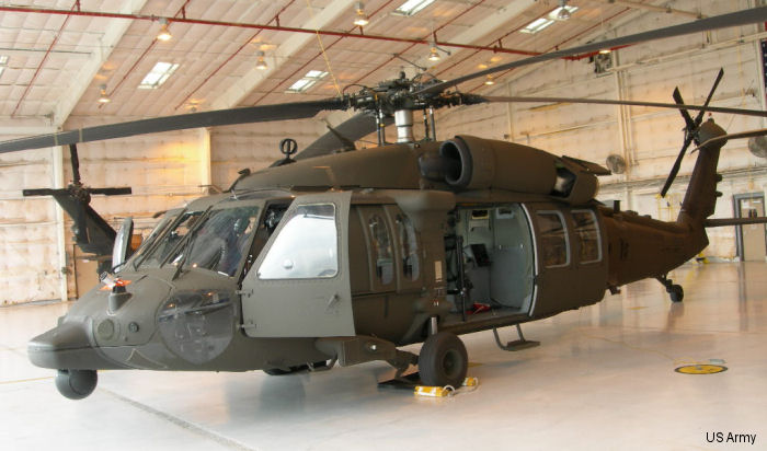 U.S. Defense Security Cooperation Agency delivered required certification notifying Congress of possible sale of 1 UH-60M Black Hawk in VIP configuration to Jordan for an estimated cost of $21M