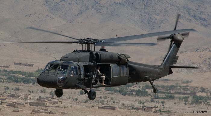 AGD Systems announces offer of more than 30 UH-60A Black Hawk Helicopters for Government contract services and Foreign Military Sales (FMS) customers.