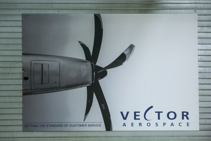 Vector Aerospace Corporation, provider of aviation maintenance, repair and overhaul (MRO) services, announce that SECA, a Vector Aerospace company, has changed its name to Vector Aerospace - France