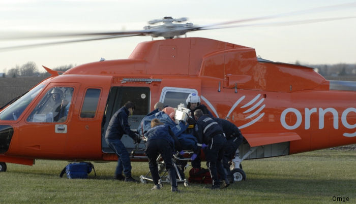 Ornge, Ontario's air ambulance service, announced the first All Canada Aeromedical Transport (ACAT) Safety Conference to be held in Mississauga October 18-19.
