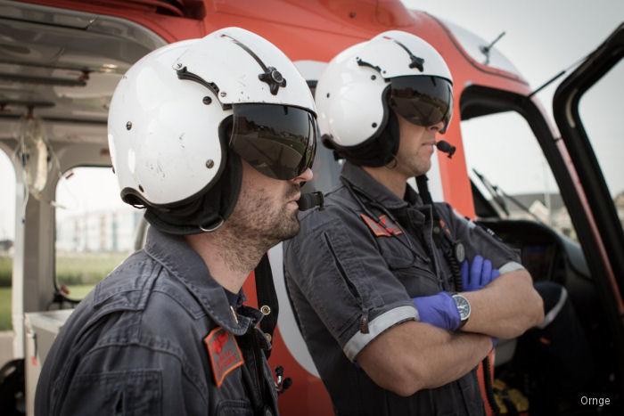 Ornge, Ontario's air ambulance, won the 2016 Air Medical Transport Conference (AMTC) simulation competition in North Carolina. Two of the top three teams were Canadian.