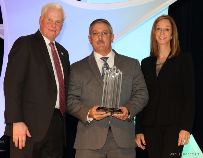 PHI Vision Zero Award