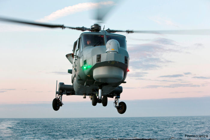 Valued over 100 million euros, Philippine Navy orders two AW159 helicopters to be delivered in 2018. These adds to those in the UK and South Korea, bringing the total orders for AW159s to 72