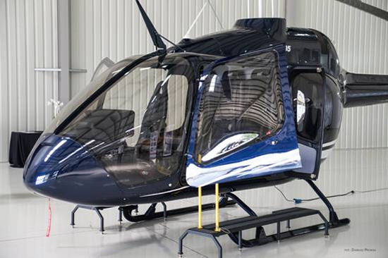 With advancements in safety, performance and capability at roughly $1M price point, the Bell 505 has received more than 350 letters of intent (LOI) from around the world