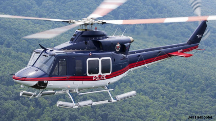 Bell Helicopter Announces 2015 Performance
