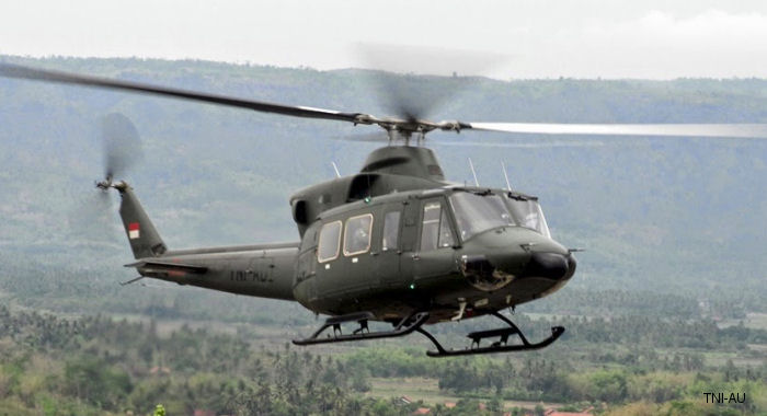 PT Dirgantara Indonesia (Persero, PTDI) announced an Industrial and Commercial Agreement to expand their support and services in Indonesia to Bell Helicopter operators.