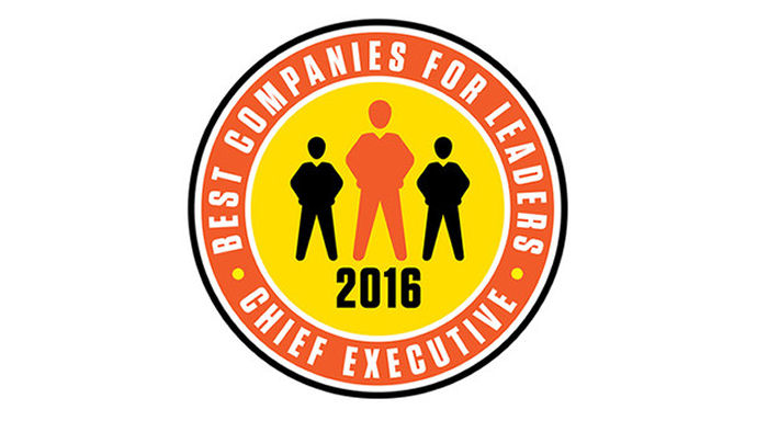 Bristow ranked 23 on Chief Executive magazine s 2016 40 Best Public Companies for Leaders List published in January, up from last year s ranking of 31.