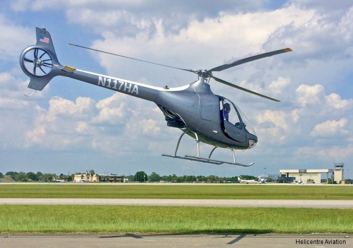 First East Coast Cabri Operation Opens in Florida