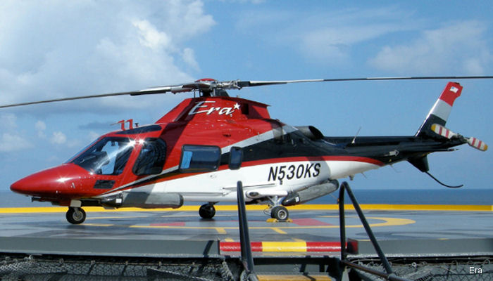 U.S. Bureau of Safety and Environmental Enforcement (BSEE) renew    contract with Era helicopters to support its inspection of offshore oil and gas platforms in the Gulf of Mexico