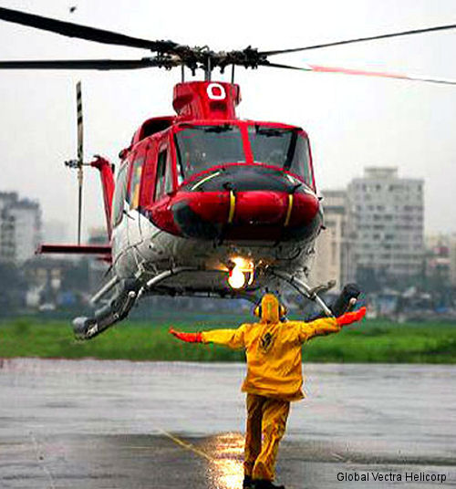Global Vectra Helicorp and Era Sign a Memorandum of Understanding for Helicopter Emergency Medical Services in India